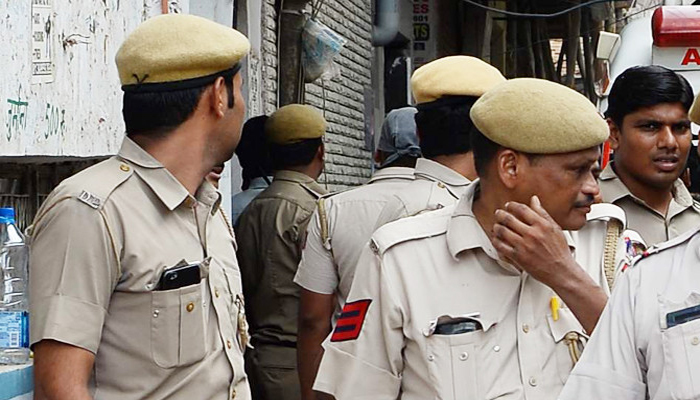 UP gives compulsory retirement to non-performing 7 police officers