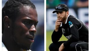 Racist abuse of Archer against everything Kiwis are about: Williamson