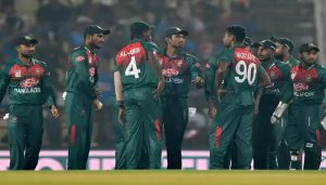 We have long way to go in T20 cricket: Mahmudullah