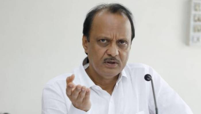 NCP informs Guv of Ajits replacement as legislature wing leader