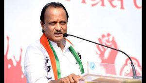NCP, Congress will sit in opposition, says Ajit Pawar