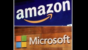 Amazon sues Pentagon over $10B contract awarded to Microsoft