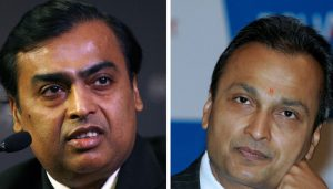 Why is Mukesh Ambani richer than Anil? Truth about Ambani brother's!!