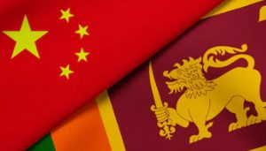 "China: Ready for ""greater progress"" in ties with Lanka"