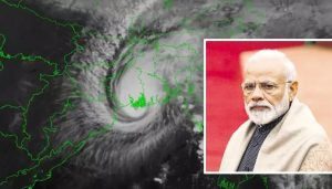 Cyclone Bulbul: Modi, Shah speak to Mamata, assure central help