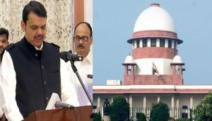 Maharastra crisis: Supreme Court issues notice to Centre, state govt, asks SG to produce all relevant documents