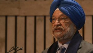 Hardeep Puri launches Guru Nanak Chair at Birmingham University