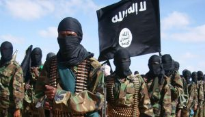 ISIS-K attempted suicide attack in India last year, says US official