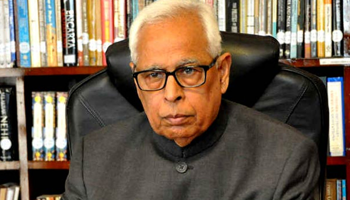 Academic loss huge in J-K: Former governor N N Vohra