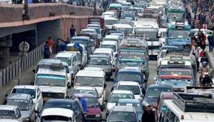 Public transport increases significantly in Srinagar: Officials