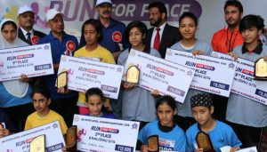 Army's 'Run for Peace' draws tremendous response in J-K's Reasi
