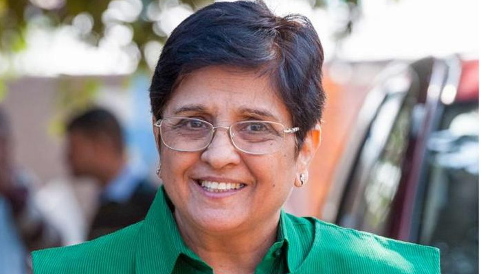 Bedi lists out challenges to Pondy administration in 2020