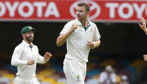 Australia heavy favourites for 'fast bowler's dream' pink-ball Test