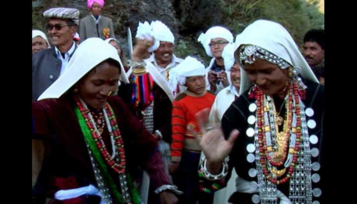 Uttarakhands Rung tribe to hold literature festival in January