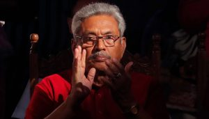 Sri Lankans seek security in post-Easter attack election