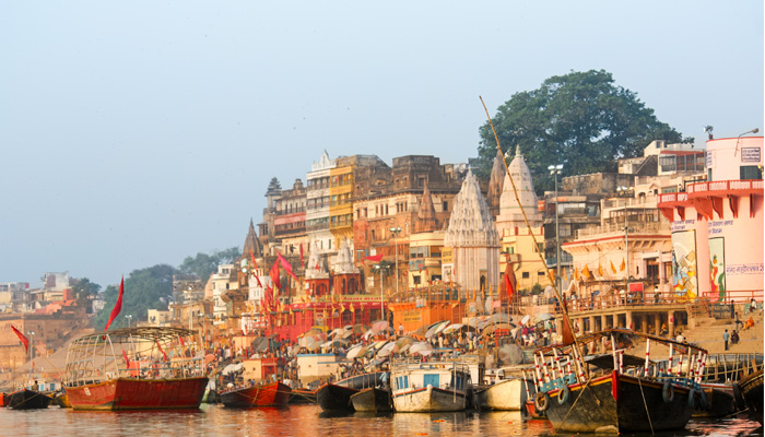 A 4-day Northeast festival to start in Varanasi from tomorrow