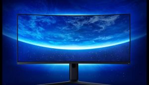Xiaomi all set to launch curved gaming monitor soon!