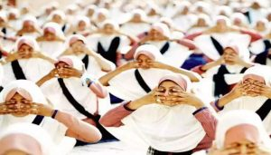 Almost 500 Muslims to participate in yoga camp in U'khand's Kotdwar