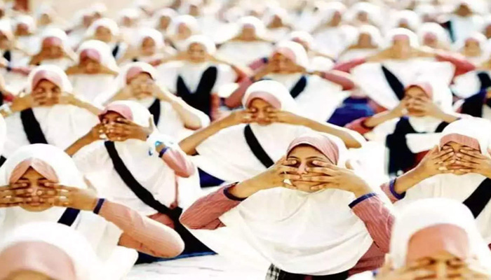 Almost 500 Muslims to participate in yoga camp in Ukhands Kotdwar