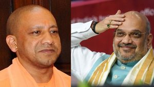 Ayodhya: VHP suggests Shah, Yogi be included in proposed temple trust
