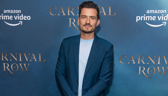 Amazon Studios annouces new first look deal with Orlando Bloom