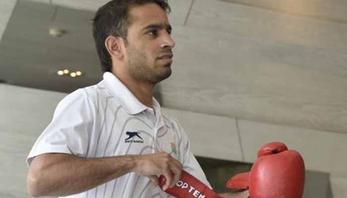 Many highs and few lows for Indian boxing in Panghals year