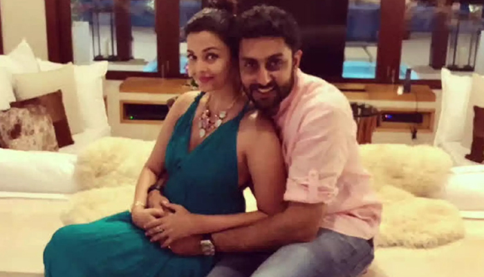 Troller mocks Abhishek on affording vacation without work; gets apt reply
