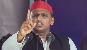 Akhilesh slams UP govt, says 'worst era' for women in terms of security