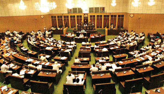 AP passes bill for speedy trial of offences against women,kids