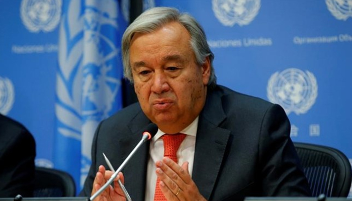 United Nations not sure on Irans involvement in Saudi oil attack