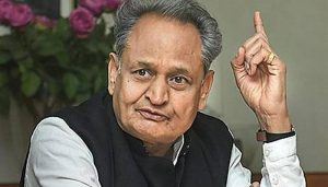 Gehlot asks officials to conduct timely recruitment of school lecturers
