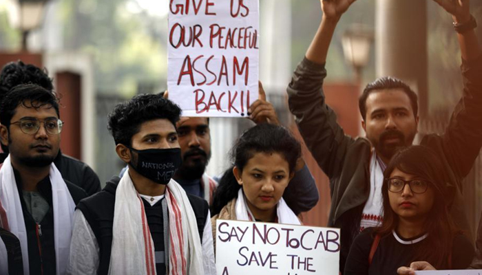 Tourism in Assam suffers Rs 1000 cr loss due to CAA