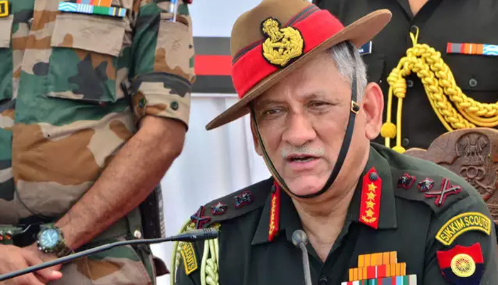 Hope Army will rise to greater heights under the new Army Chief: Gen Bipin Rawat