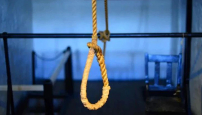 Labourer hangs himself from tree in UP