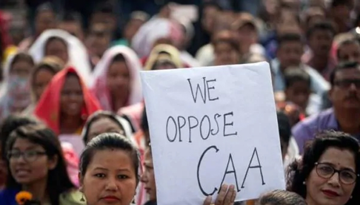 Joint protests to be held in Kerala against Citizenship Amendment Act
