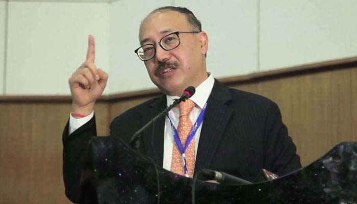 Conditions right for India to be global superpower of 21st century: Shringla