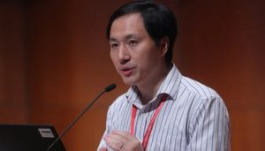 Scientist slam CRISPR babies research after manuscript released in china