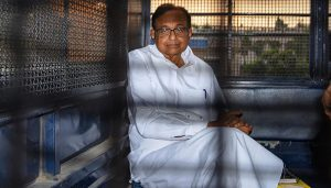 Chidambaram gets bail from SC after 105 days in custody