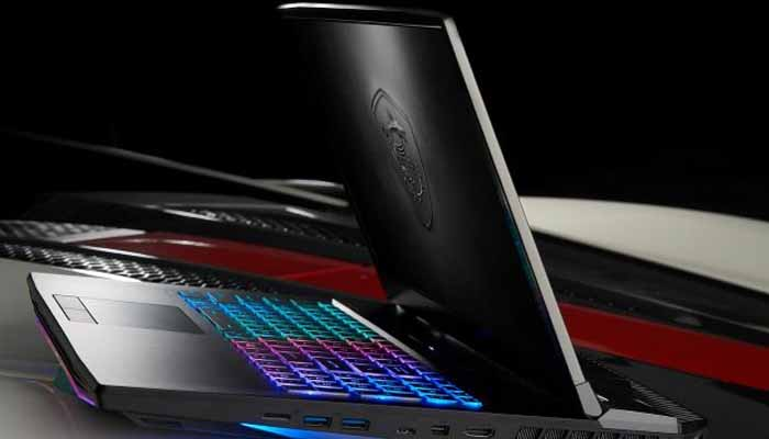 MSI Launches the First Laptop With Mini LED Screen MSI Creator 17
