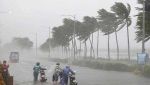 IMD issues alert: Cyclone Nivar to hit Tamil Nadu with winds at 150 kmph