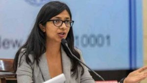 DCW chief asks PM for immediate enactment of Disha Bill in entire country