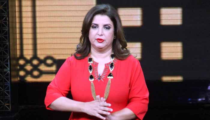 Farah Khan apologises for inadvertently hurting religious sentiments