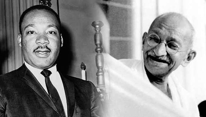 Bill to promote Gandhi, Martin Luther King Jrs legacies introduced in US House