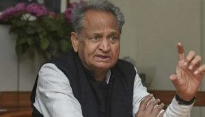 Centre not concerned about protests against citizenship bill: Gehlot