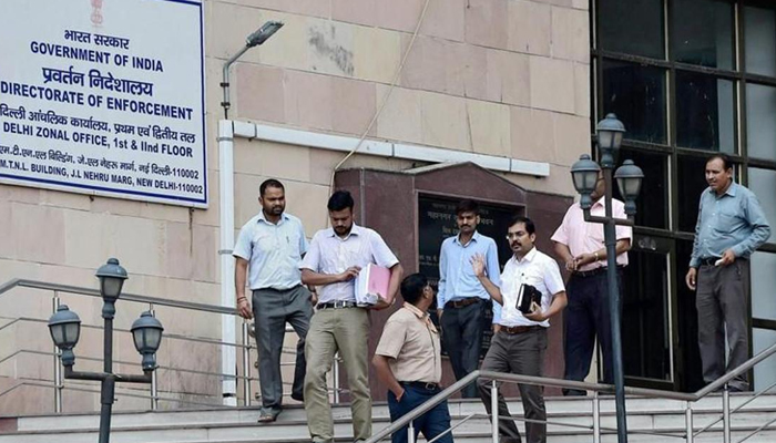 Bank fraud: ED attaches Rs 34-cr assets of Gujarat company