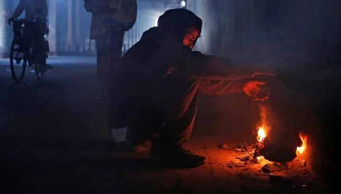 No let up in the freezing cold sweeping Haryana and Punjab
