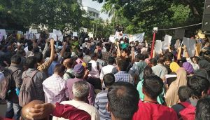 Protests against Citizenship Amendment Act continue in TN