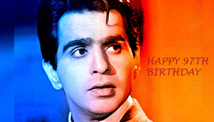 Bday special- Know why Dilip Kumar is known as The Tragedy King
