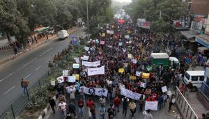 HC shocked JNU knows nothing about agitating students