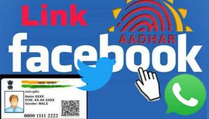 HC turns down linking of FB, Twitter, WhatsApp accounts with Aadhaar, PAN